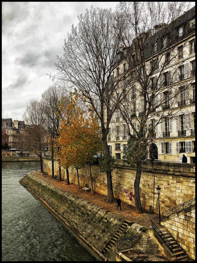 Paris, France December 2018